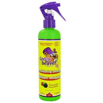 Green Beaver Jr. Conditioning Detangler - 250 ml - Liquid