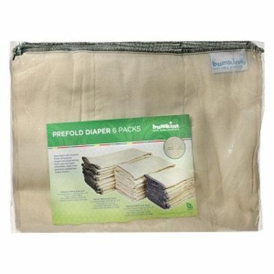 Bumkins Prefold Diaper Pack