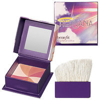 Benefit  Cosmetics Hervana Box O' Powder
