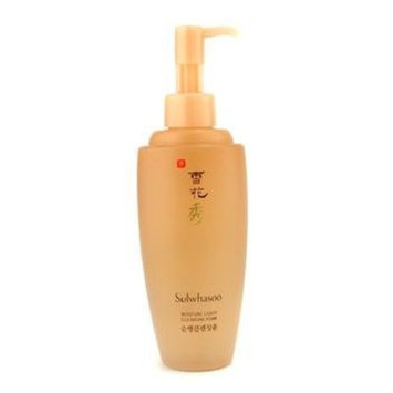 Sulwhasoo Moisture Liquid Cleansing Foam 200ml