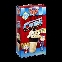 Joy Chocolatey Dipped Cups - 12 CT