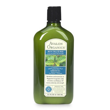 Avalon Organics Therapeutic Conditioner