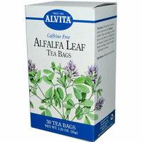 Alvita Caffeine Free Alfalfa Leaf Tea 30 Tea Bags