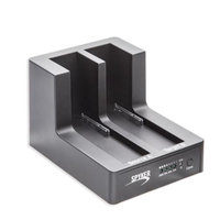 Connectland USB 3.0 2 Slot Docking Station 2.5