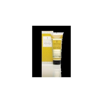 Deep Steep 70030 Grapefruit Bergamot Body Wash, Pack of 6