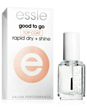 essie nail care