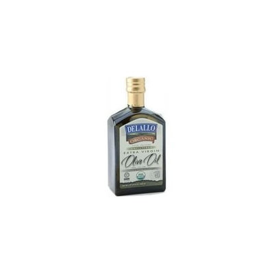 Delallo Organic Extra Virgin Olive Oil 16.9 oz