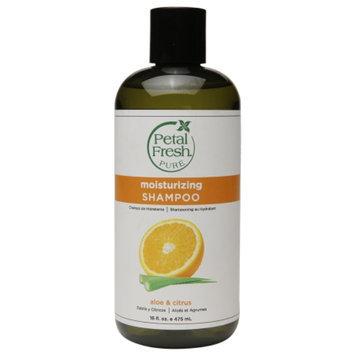 Petal Fresh Pure Shampoo, Moisturizing Aloe & Citrus, 16 fl oz