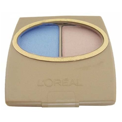 Wear Infinite L'Oréal Eye Shadow Duo in Cotton Candy