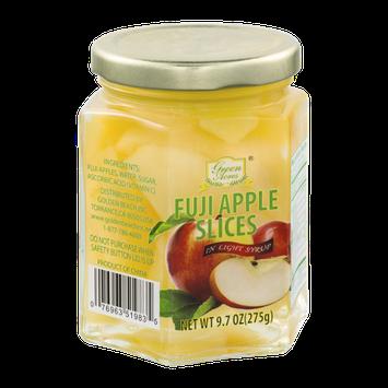 Green Acres Fuji Apple Slices