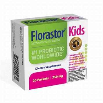 Florastor Kids Probiotic