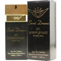 Joseph Jivago Sweet Dreams Men's 3.4-ounce Eau de Toilette Spray