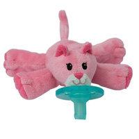 WubbaNub Pacifier, Pink Kitty, 1 ea