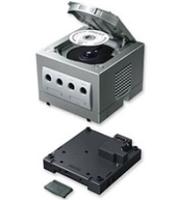 Nintendo GameCube Game Boy Player