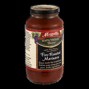 Mezzetta Napa Valley Bistro Fire-Roasted Marinara Sauce