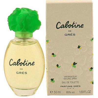 Parfums Gres Cabotine Eau de Toilette Spray for Women
