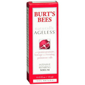 Burt's Bees Naturally Ageless Serum