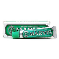 Marvis Toothpaste, Classic Strong Mint, 1.29 oz
