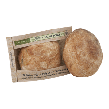 Nature's Promise All Natural Italian Boule