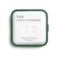 Help Remedies Help I Have A Headache, 16 Count