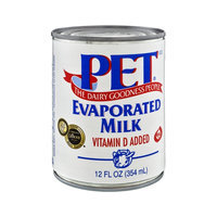 Pet Vitamin D Added Evaporated Milk