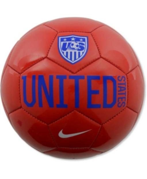 Nike NIKE USA Supporters Soccer Ball
