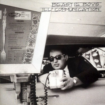 Capitol/emi Records Beastie Boys - Ill Communication - Audio CD