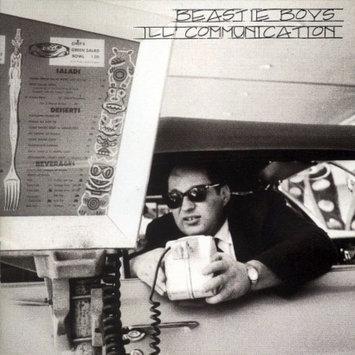 Capitol/emi Records Beastie Boys - Ill Communication - Audio CD