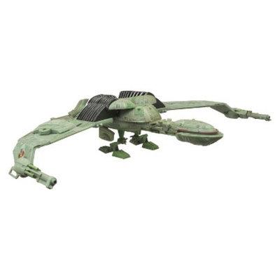 Diamond Select Toys Star Trek IV H.M.S. Bounty Klingon Bird Of Prey