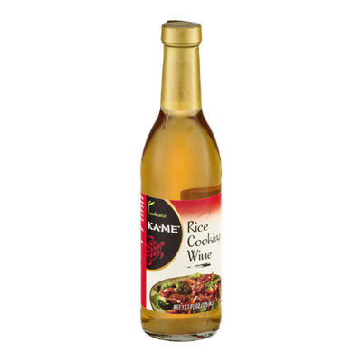 KA-ME All Natural Rice Cooking Wine