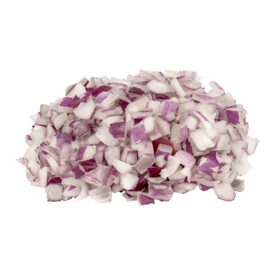 UltraFresh Premium Produce Diced Red Onions