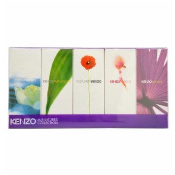 Kenzo Mini Gift Set for Women, 5 Piece, 1 set