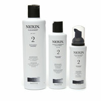 Nioxin Hair System Kit for Fine Hair