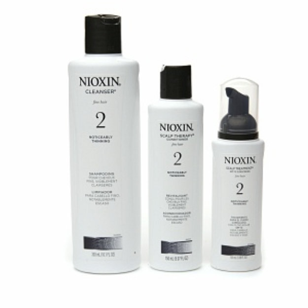 Nioxin Hair System Kit For Fine Hair Reviews 2019