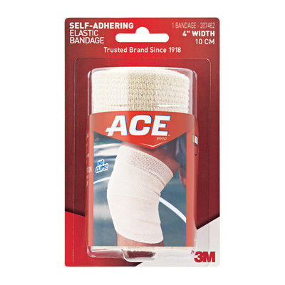 ACE Self-Adhering Elastic Bandage 207462