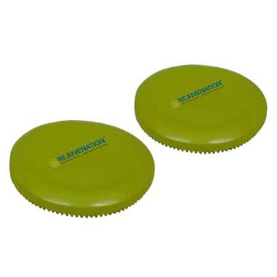 Rejuvenation Stability and Balance Discs