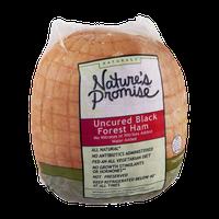 Nature's Promise Forest Ham Uncured Black