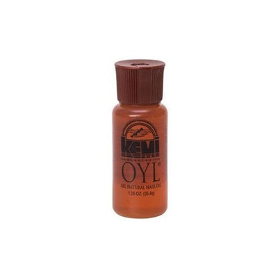 Kemi-Oyl All Natural Hot Oil Treatment 1.25 oz.