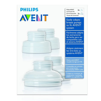Avent Breast Pump Conversion Kit
