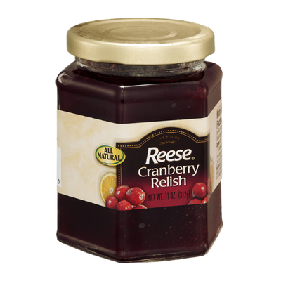 Reese Relish Cranberry