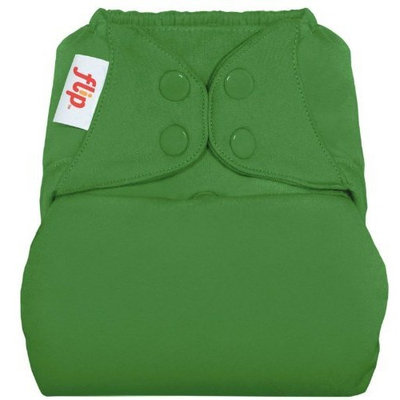 flip - Snap - Stay Dry Insert - Day Pack (6 Pack)-Ribbit