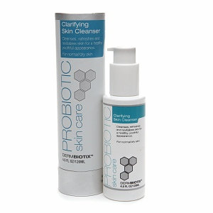 Probiotic Skin Care Clarifying Skin Cleanser