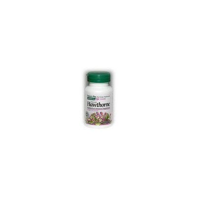 Nature's Plus Herbal Actives English Hawthorne -- 150 mg - 60 Vegetarian Capsules