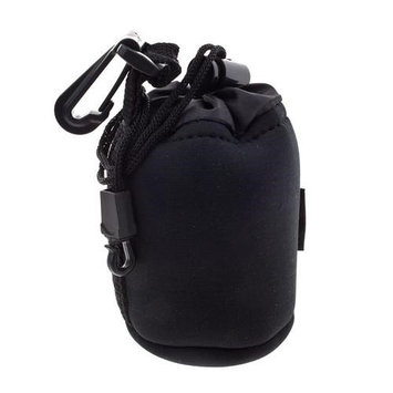 Slinger Neoprene Lens Pouch - Small (Smaller lenses and accessories)