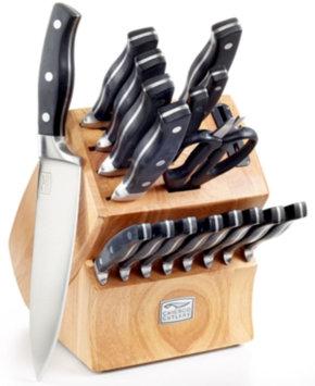 Chicago Cutlery Chicago Insignia 2 18 Piece Cutlery Set