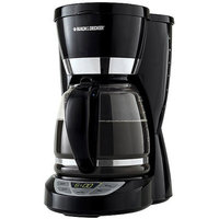 Black and Decker 12 Cup Digital Coffee Maker