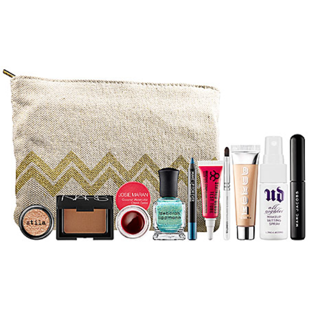 Sephora Favorites Summerstash