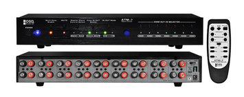 Osd Audio OSD Audio IR Speaker Selector