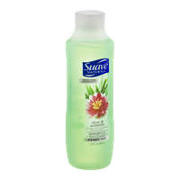 Suave® Naturals Aloe & Waterlily Shampoo