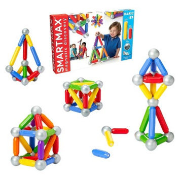 SmartMax Basic Set - 42 Pieces